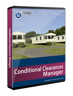 ConditionalClearancesManagerA-1