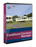 ConditionalClearancesManagerA-3