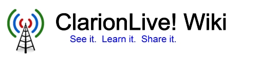 ClarionLive