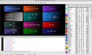 Math Formula Exampl